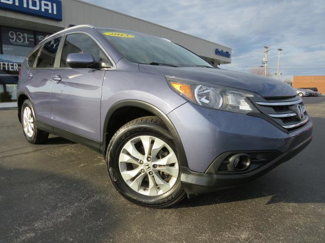 2013 honda cr v ex l awd ex l 4dr suv for sale in algood tennessee classified. Black Bedroom Furniture Sets. Home Design Ideas