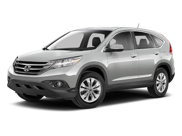 2013 Honda CR-V EX-L EX-L 4dr SUV