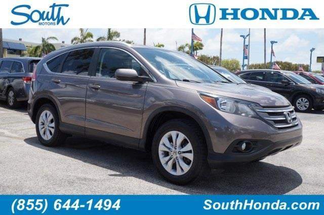 2013 honda cr v ex l ex l 4dr suv for sale in miami florida classified. Black Bedroom Furniture Sets. Home Design Ideas