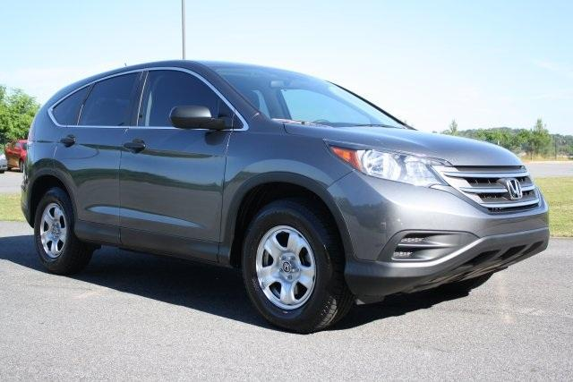2013 honda cr v lx 4dr suv for sale in cartersville for Honda large suv
