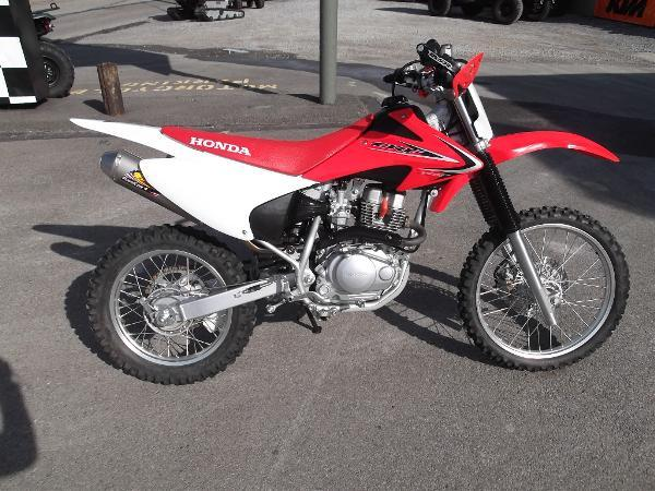 2013 honda crf150f for sale in pittsburgh pennsylvania