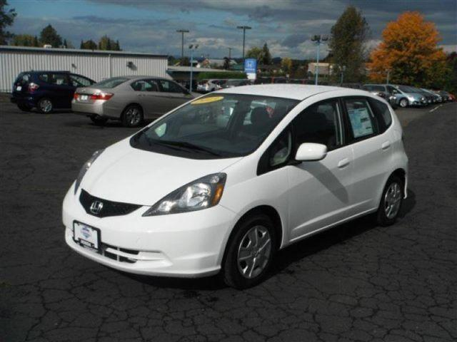 2013 honda fit base for sale in mcminnville oregon for 2013 honda fit base