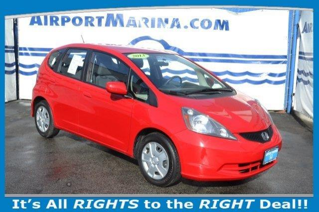 2013 honda fit base base 4dr hatchback 5a for sale in los for 2013 honda fit base