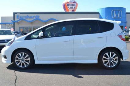 Certified pre owned cars for sale in avondale arizona for Certified used honda fit