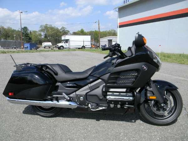 Hondas For Sale By Owner >> 2013 Honda Gold Wing F6B for Sale in Springfield ...