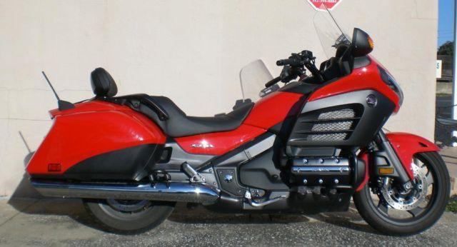 2013 honda goldwing f6b for sale in clermont florida classified. Black Bedroom Furniture Sets. Home Design Ideas