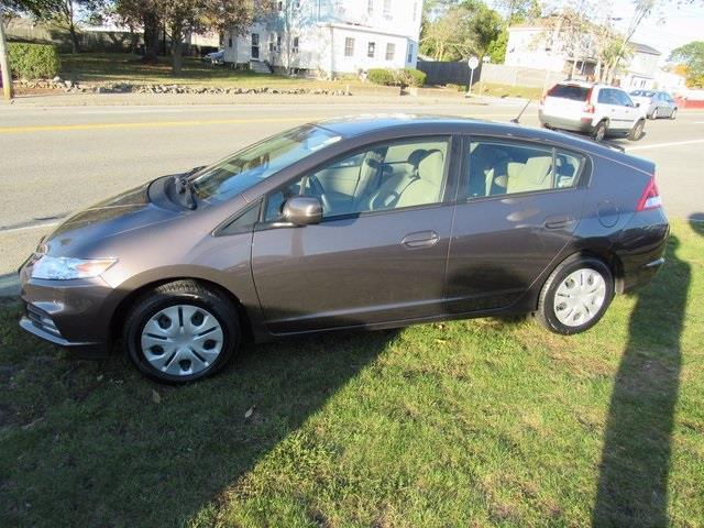 2013 Honda Insight LX LX 4dr Hatchback