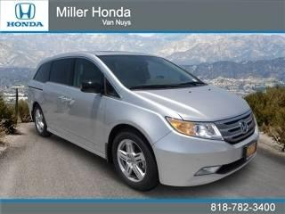 2013 honda odyssey 5dr touring elite for sale in van nuys california classified. Black Bedroom Furniture Sets. Home Design Ideas