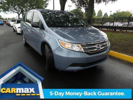 2013 Honda Odyssey EX EX 4dr Mini-Van