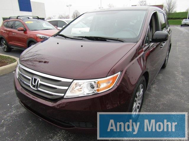 2013 honda odyssey ex ex 4dr mini van for sale in bloomington indiana classified. Black Bedroom Furniture Sets. Home Design Ideas