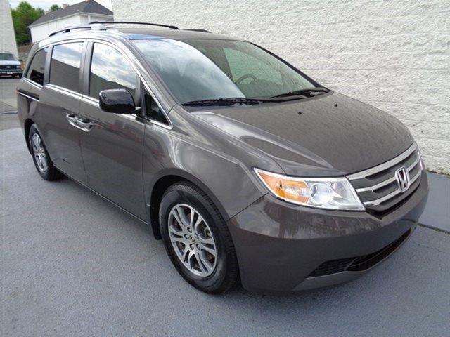2013 honda odyssey ex hickory nc for sale in hickory north carolina classified. Black Bedroom Furniture Sets. Home Design Ideas