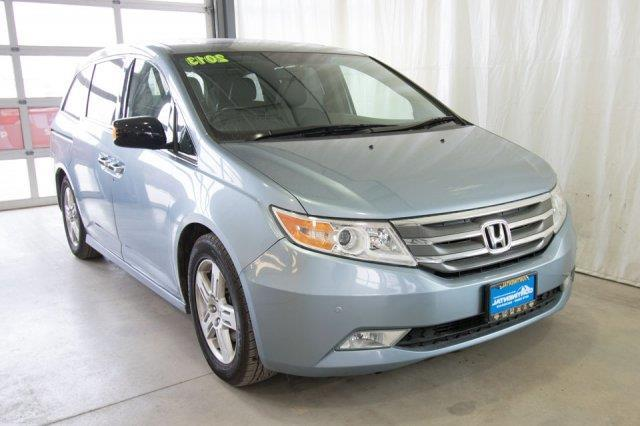 2013 honda odyssey touring touring 4dr mini van for sale in anchorage alaska classified. Black Bedroom Furniture Sets. Home Design Ideas