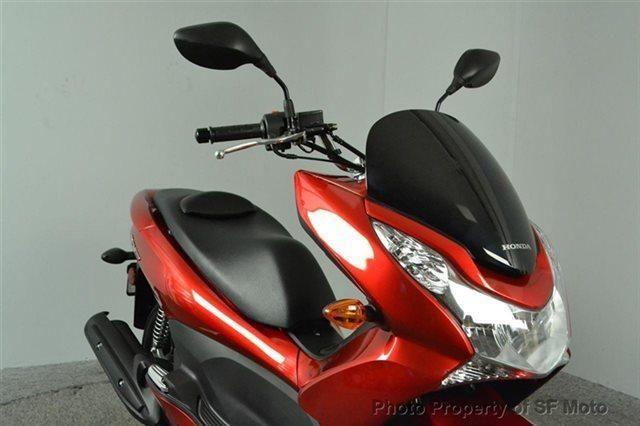 2013 honda pcx 150 only 376 miles for sale in san francisco california classified. Black Bedroom Furniture Sets. Home Design Ideas