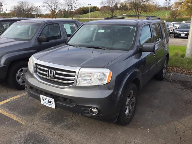 2013 honda pilot ex l 4x4 ex l 4dr suv for sale in des moines iowa classified. Black Bedroom Furniture Sets. Home Design Ideas