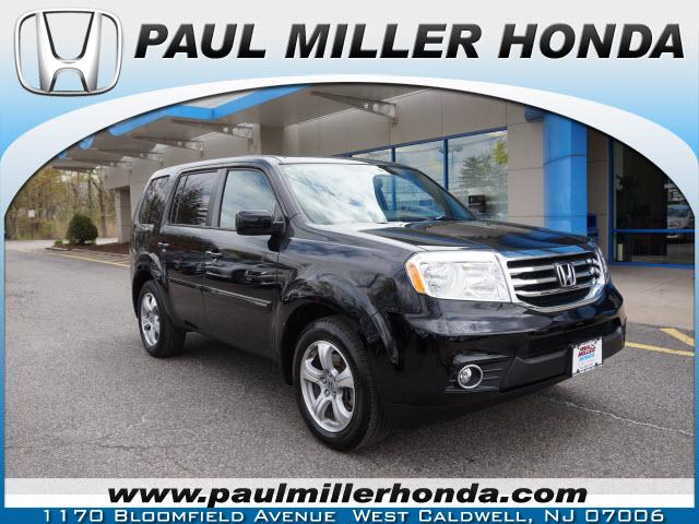 2013 honda pilot ex l caldwell nj for sale in caldwell new jersey classified. Black Bedroom Furniture Sets. Home Design Ideas