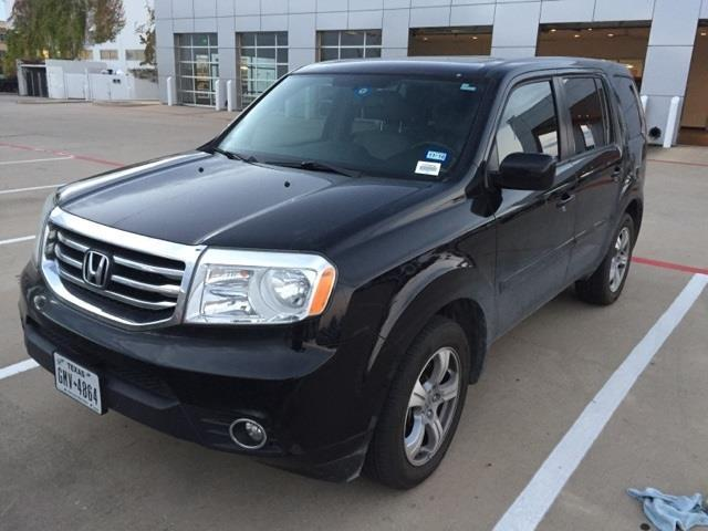 2013 honda pilot ex l ex l 4dr suv for sale in rockwall texas classified. Black Bedroom Furniture Sets. Home Design Ideas