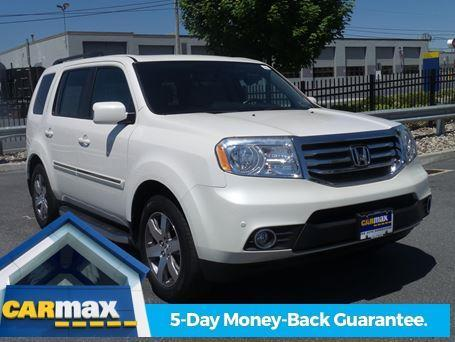 2013 honda pilot touring 4x4 touring 4dr suv for sale in eden pennsylvania classified. Black Bedroom Furniture Sets. Home Design Ideas