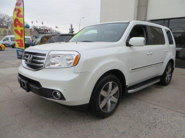 2013 honda pilot touring brooklyn ny for sale in brooklyn