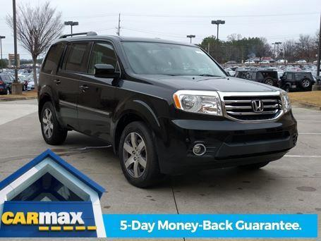 2013 honda pilot touring touring 4dr suv for sale in barrett parkway georgia classified. Black Bedroom Furniture Sets. Home Design Ideas