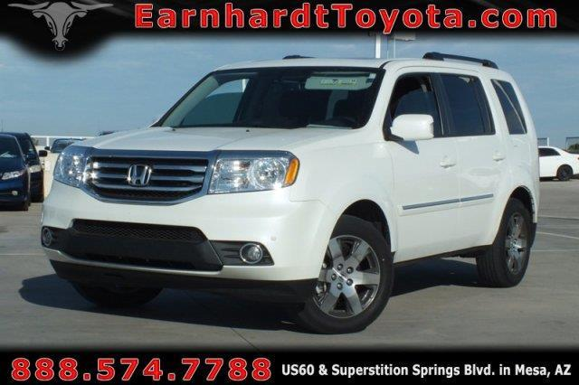 2013 honda pilot touring touring 4dr suv for sale in mesa arizona classified. Black Bedroom Furniture Sets. Home Design Ideas