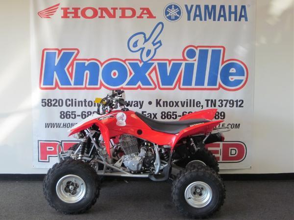 Knoxville tennessee honda yamaha dealer motorcycles atvs for Honda knoxville tn