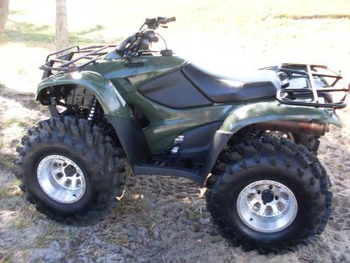 honda rancher 350 for sale in Florida Classifieds & Buy and Sell in ...