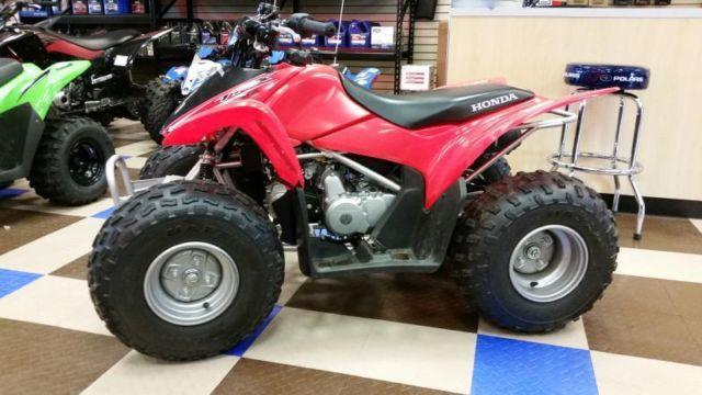 2013 honda trx90 for sale in flemington new jersey