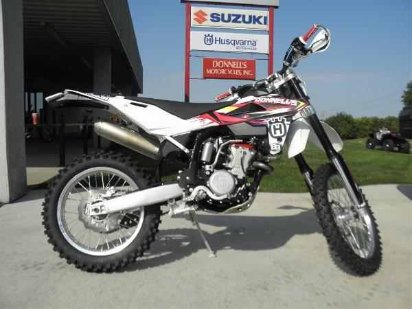 2013 husqvarna txc 310 r for sale in independence. Black Bedroom Furniture Sets. Home Design Ideas