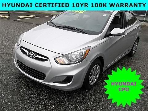 2013 hyundai accent 4 door sedan for sale in elizabeth city north carolina classified. Black Bedroom Furniture Sets. Home Design Ideas