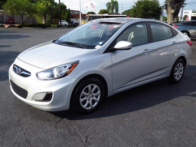 2013 hyundai accent gls bradenton fl for sale in braden. Black Bedroom Furniture Sets. Home Design Ideas