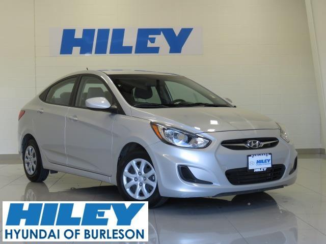 2013 hyundai accent gls gls 4dr sedan for sale in burleson texas classified. Black Bedroom Furniture Sets. Home Design Ideas
