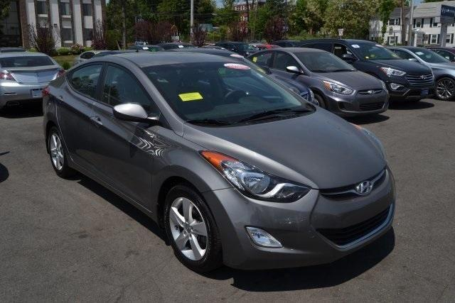 Used Cars For Sale At Herb Connolly Hyundai Framingham