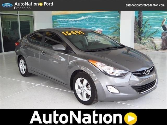 2013 hyundai elantra for sale in bradenton florida classified. Black Bedroom Furniture Sets. Home Design Ideas