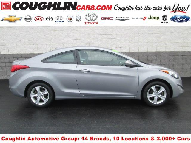 2013 hyundai elantra coupe gs 2dr coupe 6m for sale in newark ohio classified. Black Bedroom Furniture Sets. Home Design Ideas