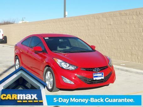 2013 hyundai elantra coupe gs gs 2dr coupe for sale in fort worth texas classified. Black Bedroom Furniture Sets. Home Design Ideas