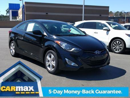 2013 hyundai elantra coupe gs gs 2dr coupe for sale in raleigh north carolina classified. Black Bedroom Furniture Sets. Home Design Ideas