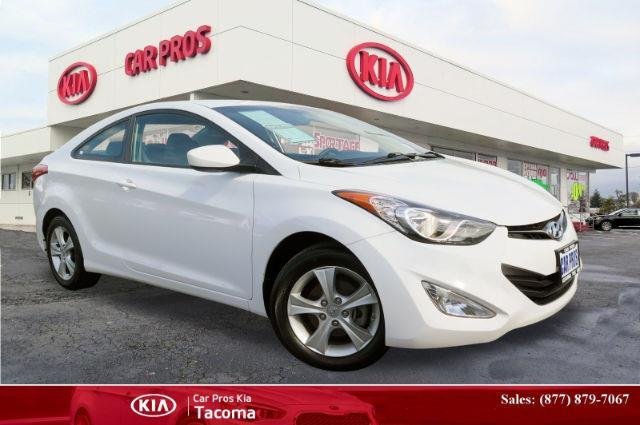 2013 hyundai elantra coupe gs gs 2dr coupe for sale in tacoma washington classified. Black Bedroom Furniture Sets. Home Design Ideas