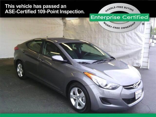 Enterprise Car Sales Riverside California