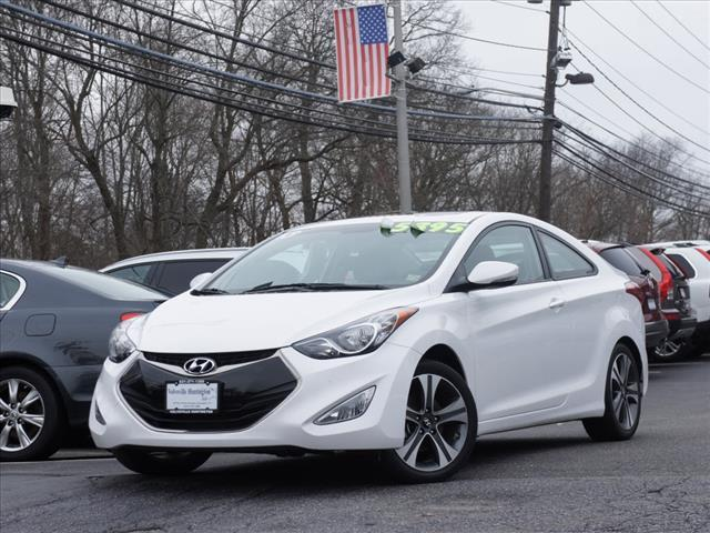 2013 hyundai elantra gs 2dr coupe 6m for sale in bay hills new york classified. Black Bedroom Furniture Sets. Home Design Ideas