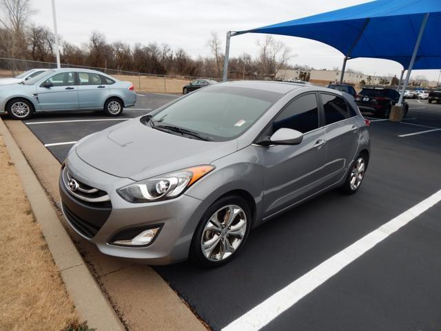 2013 hyundai elantra gt base 4dr hatchback for sale in oklahoma city oklahoma classified. Black Bedroom Furniture Sets. Home Design Ideas