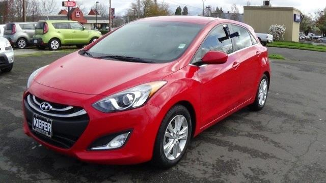 2013 hyundai elantra gt base 4dr hatchback for sale in eugene oregon classified. Black Bedroom Furniture Sets. Home Design Ideas