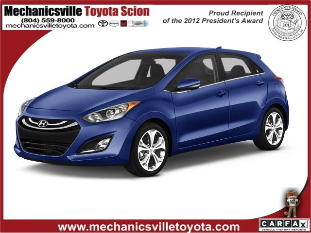 2013 Hyundai Elantra GT Base Mechanicsville, VA