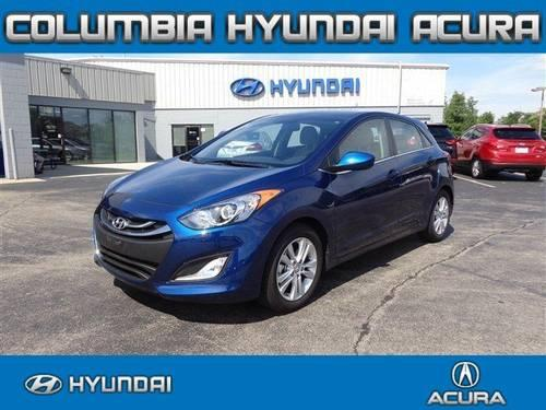 2013 hyundai elantra gt hatchback for sale in symmes. Black Bedroom Furniture Sets. Home Design Ideas