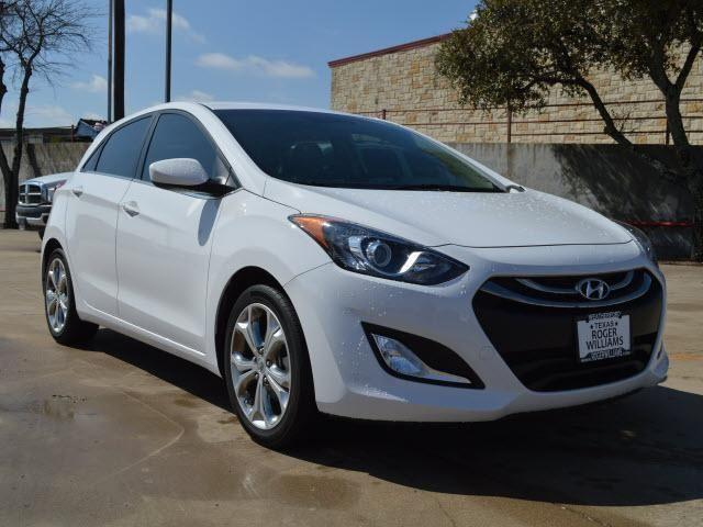 2013 hyundai elantra gt hatchback for sale in weatherford texas classified. Black Bedroom Furniture Sets. Home Design Ideas