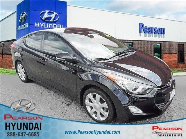 2013 hyundai elantra limited limited 4dr sedan for sale in richmond virginia classified. Black Bedroom Furniture Sets. Home Design Ideas