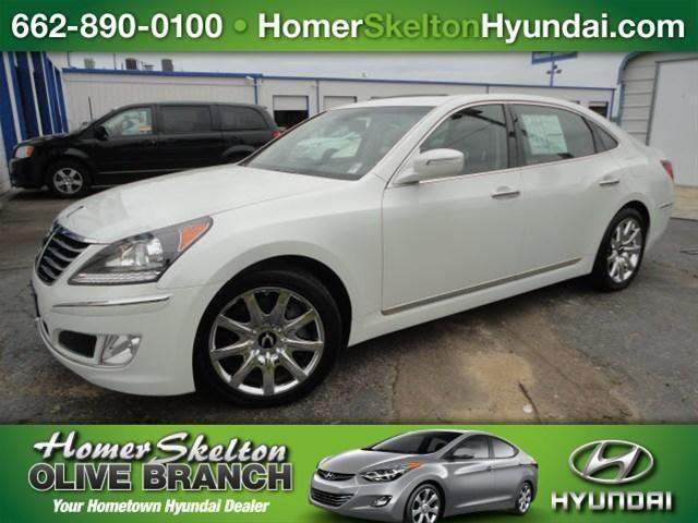 2013 hyundai equus sedan ultimate for sale in mineral wells mississippi classified. Black Bedroom Furniture Sets. Home Design Ideas