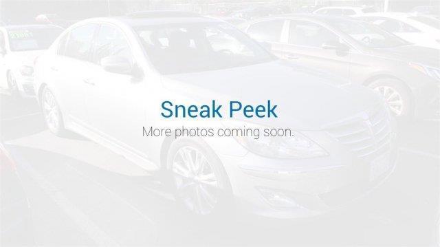 2013 Hyundai Genesis 3.8L 3.8L 4dr Sedan