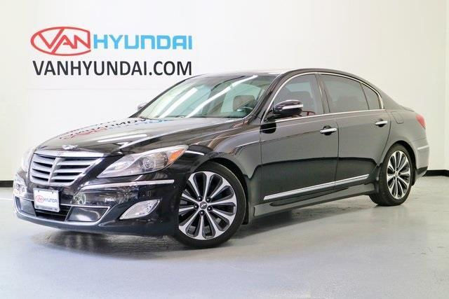 2013 hyundai genesis 5 0l r spec 5 0l r spec 4dr sedan for sale in carrollton texas classified. Black Bedroom Furniture Sets. Home Design Ideas