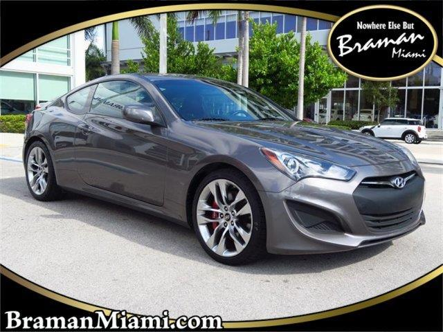 2013 hyundai genesis coupe 2 0t 2 0t 2dr coupe for sale in miami florida classified. Black Bedroom Furniture Sets. Home Design Ideas