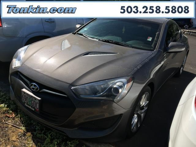 2013 hyundai genesis coupe 2 0t 2 0t 2dr coupe for sale in gladstone oregon classified. Black Bedroom Furniture Sets. Home Design Ideas